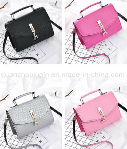 OEM Fashion Women Ladies Lady Tote Hand Shoulder Bag Handbag pictures & photos