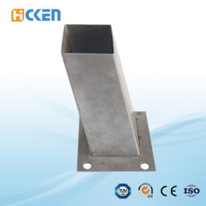 Factory Galvanized Steel Stamping Metal Fabrication Products pictures & photos