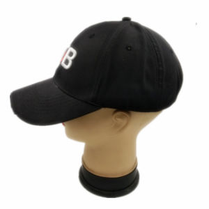 China Wholesale Fashion 3D Embroidered Unisex Sports Cap pictures & photos