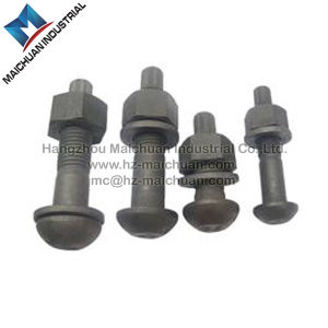 Grade 10.9 Torshear Type High Strength Bolt for Steel Structures pictures & photos