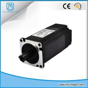 220V AC Servo Motor 400W (60JASM042K2500) pictures & photos