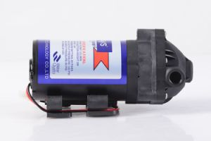 100g RO Booster Pump (ALS-100i) pictures & photos