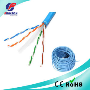Cat 6 UTP4 LAN Cable / Network Cable 305m pictures & photos