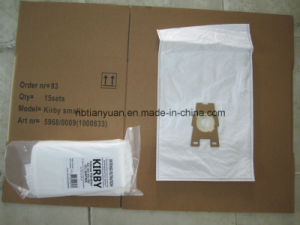 Vacuum Cleaner Dust Bag for Kirby Geranation