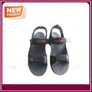 Summer New Design Beach Sandal Shoes pictures & photos