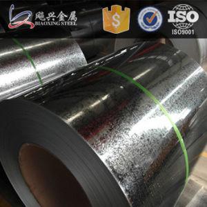 Hot DIP Galvanized Steel Iron Coil (DX51D+Z SGCC Z275) pictures & photos