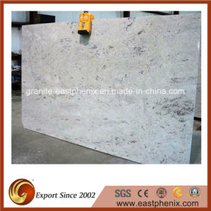 River White Granite Big Slab pictures & photos