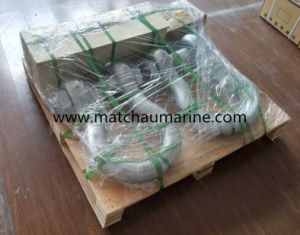 20mt Davit Load Testing Parachute Water Weights Bags pictures & photos