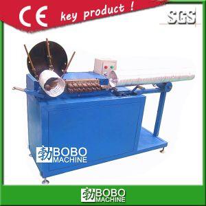 Pure Aluminum Foil Flexible Conduit Forming Machine (PAD-300) pictures & photos