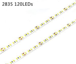 2835 Daylight White 6000K 600LED 16.4FT LED Light Strip pictures & photos