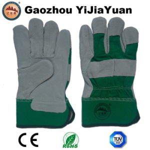 Labor Protection Industrial Working Gloves with Ce pictures & photos