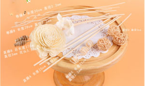 Bamboo Stick and Sola Flower Gift Set pictures & photos