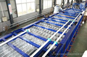 30 Tons Each Day Focusun Direct Block Ice Machine pictures & photos