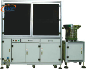 Dual Glass Dial Vision Sorting Machine (RK-1502) pictures & photos