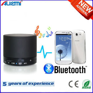 S10 Portable Wireless Mini Bluetooth Speaker for TF Card pictures & photos
