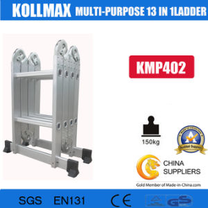 Multi-Purpose Ladder 4X2 pictures & photos