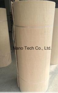 Aerogel Mats for High Temperature Insulation