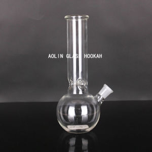 One of Beautiful Glass Water Pipes Glass Pipe Is on Sale for Modelo Al-1020