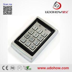 Metal Standalone Access Control RFID Reader
