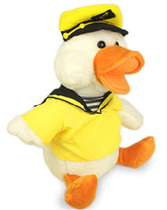 Toys, Stuffed Toys, Plush Toys, Chinese Style, Duck