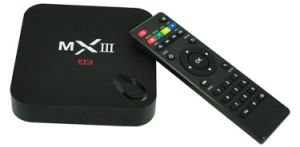 Android TV Box Amlogic S805 Quad Core 8GB pictures & photos