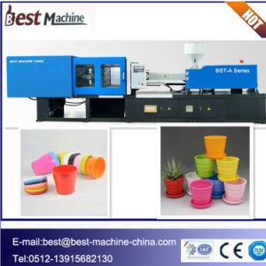 Reliable Plastic Pet Preform Injection Molding Machine pictures & photos