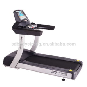 Jb-8600 Commercial Treadmill with Max7.0 HP/Recommend! pictures & photos