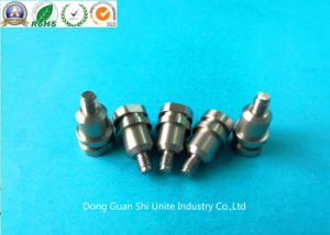 CNC Machining Parts for Household Appliance