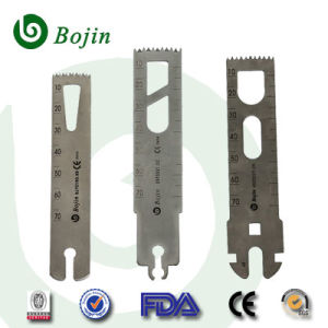 Orthopedic Saw Blade pictures & photos