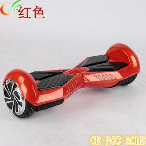 Mini Scooter Self Balancing Hover Board 2 Wheel E Scooter pictures & photos