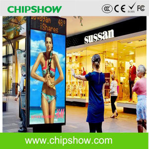 Chipshow P5.33 LED Poster Outdoor Full Color LED Display pictures & photos