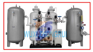 Oxygen Producing Machine with Filling Cylinders pictures & photos