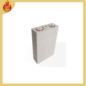 3.2V 50ah LiFePO4 Li Ion Battery Cell pictures & photos