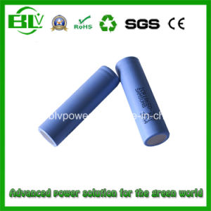 3.7V 2800mAh Lithium Li Ion Battery Cell with Samsung Icr18650-28A Battery pictures & photos