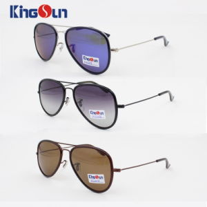New Coming Top Quality Fashion Sunglasses with Polarized Lens Revo Ks1104 pictures & photos