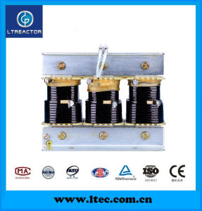 Low Voltage Reactor Series pictures & photos