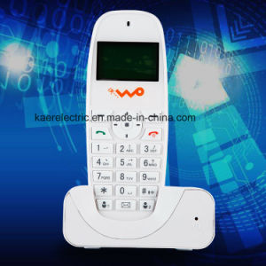WCDMA Kt1100 (155) Fixed Wireless Phone pictures & photos