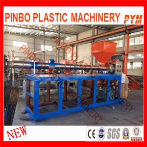 Discount Price Pet HDPE Plastic Recycling Machine pictures & photos