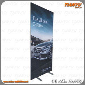 Custom Fabric Advertising Aluminum Frame pictures & photos