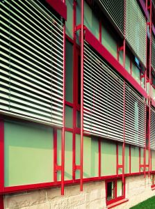 High Quality Automatic Aluminum Venetian Blind Manufacturer in China pictures & photos