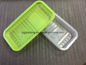Promotion High Grade Food Packaging Transparent Plastic Box for Fruit pictures & photos