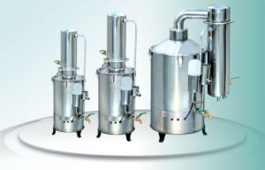 Self-Break Auto-Control Water Distiller for Sale pictures & photos