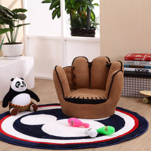 Five Finger Fashion Children Furniture and Kids Chair (SXBB-236) pictures & photos