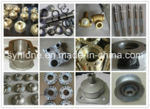 Wholesales Investment Casting Part/ Machinery Part for Industry pictures & photos
