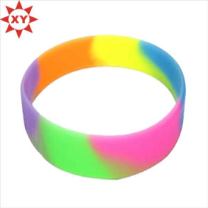 Fashion Silicone Bracelet Production Line for Summer Holiday (XY-MXL73006) pictures & photos