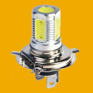 Motorcycle Headlight LED Bulb Motorcycle Spare Parts pictures & photos