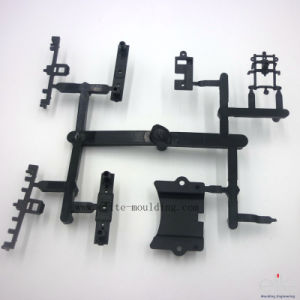 ABS Plastic Injection Mould for Train Model Part