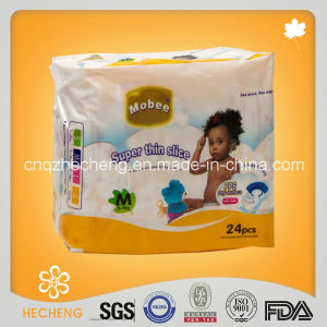 Disposable Baby Diaper for Baby Use in Bulk Factory pictures & photos