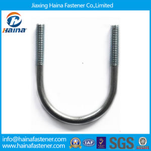304 Stainless Steel U Bolt, U Type Bolt, Bent Bolt pictures & photos