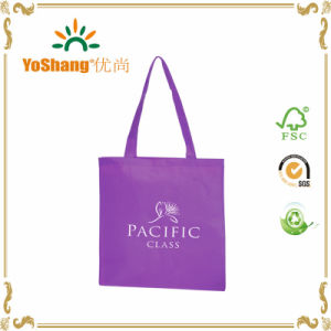 High Quality Customized Printing Non Woven Shopping Bag pictures & photos
